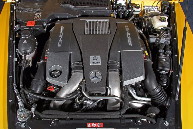 """Quai vat"" Mercedes-AMG G63 do Posaidon 850 ma luc-Hinh-8"