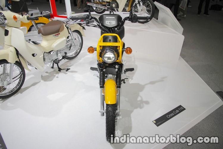 Can canh xe may Honda Super Cub 2018 moi-Hinh-10