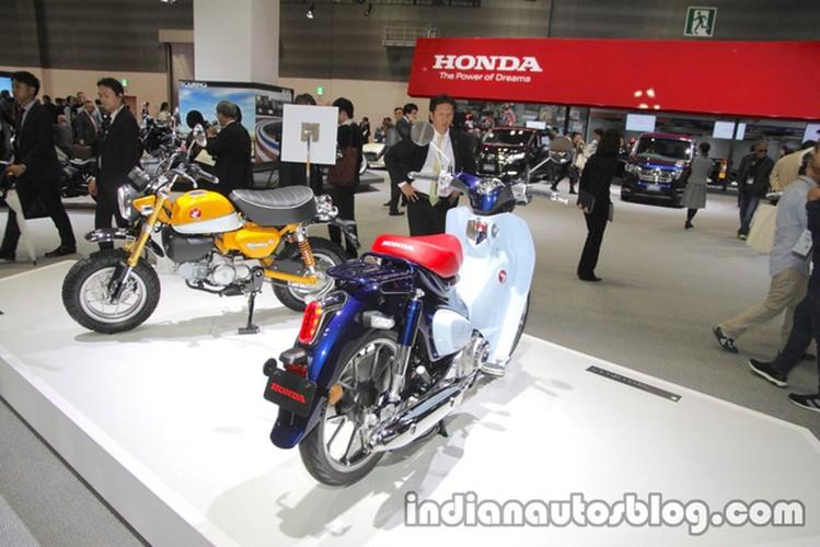 Can canh xe may Honda Super Cub 2018 moi-Hinh-6