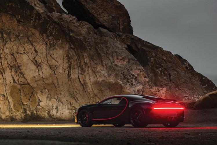 """Sieu xe Bugatti Chiron cu """"thet gia"""" 4 trieu do la-Hinh-10"""