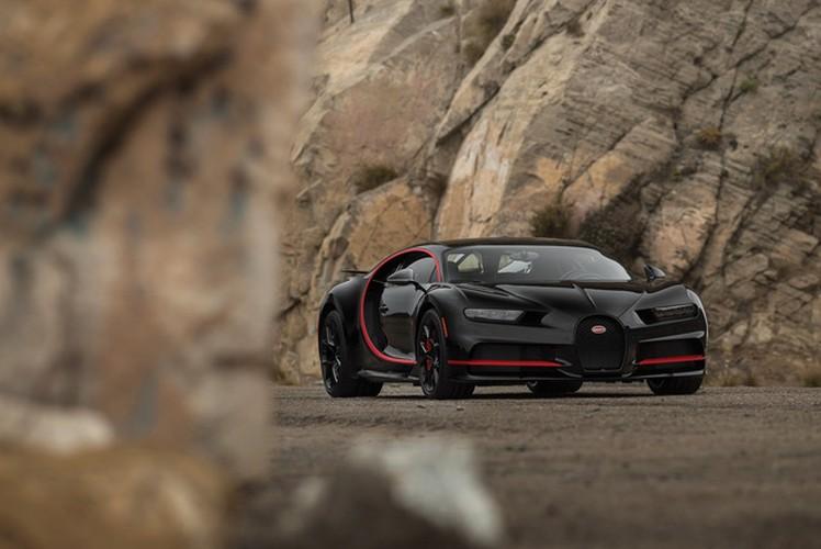 """Sieu xe Bugatti Chiron cu """"thet gia"""" 4 trieu do la-Hinh-2"""