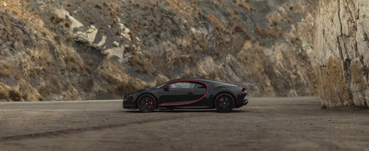 """Sieu xe Bugatti Chiron cu """"thet gia"""" 4 trieu do la-Hinh-3"""