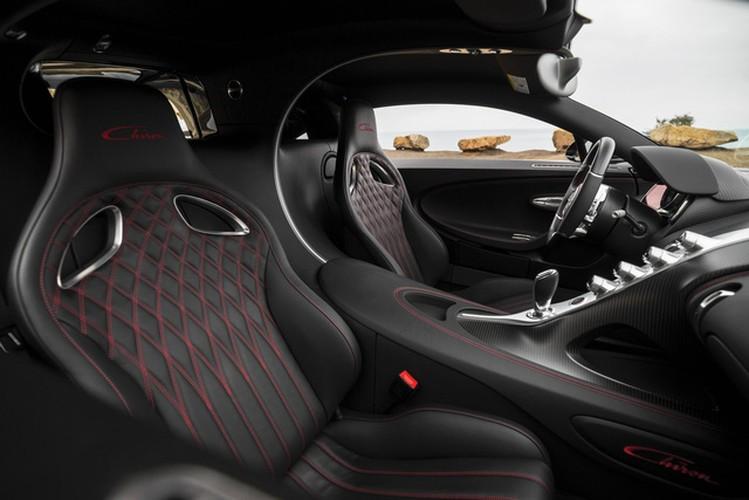 """Sieu xe Bugatti Chiron cu """"thet gia"""" 4 trieu do la-Hinh-6"""