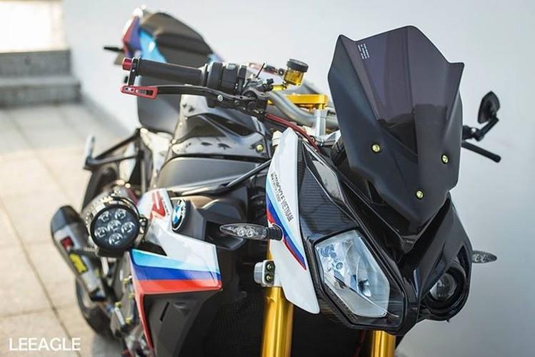 "Moto BMW S1000R gia 600 trieu ""do khung"" tai Sai Gon-Hinh-4"