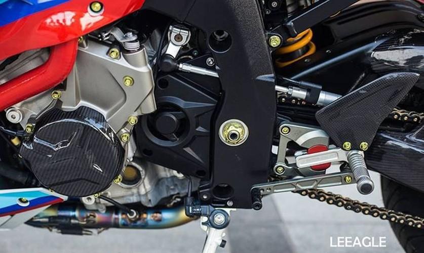 "Moto BMW S1000R gia 600 trieu ""do khung"" tai Sai Gon-Hinh-9"