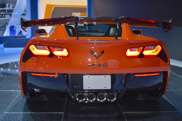Dai gia trieu do Dubai chua mua duoc Chevrolet Corvette ZR1-Hinh-7
