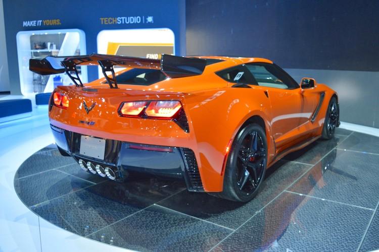 Dai gia trieu do Dubai chua mua duoc Chevrolet Corvette ZR1-Hinh-9