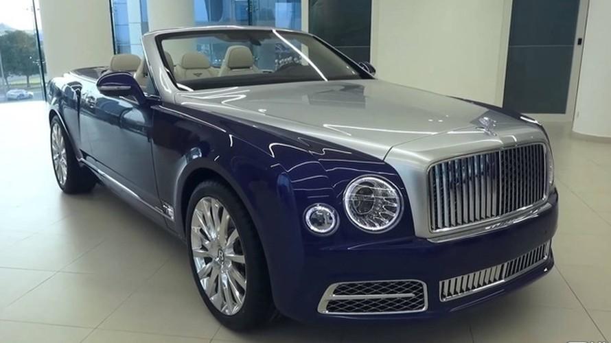 """Xe sang Bentley Mulsanne Grand Convertible """"sieu hiem""""-Hinh-2"""