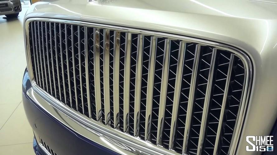 """Xe sang Bentley Mulsanne Grand Convertible """"sieu hiem""""-Hinh-3"""