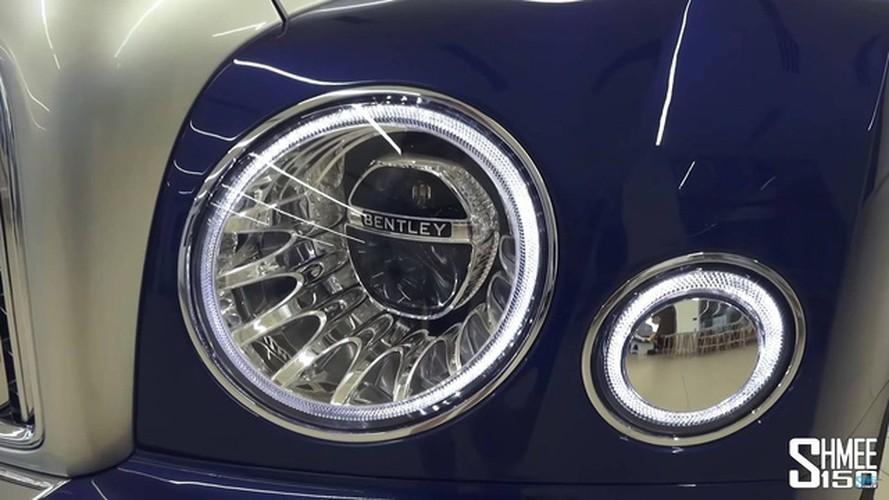 """Xe sang Bentley Mulsanne Grand Convertible """"sieu hiem""""-Hinh-6"""