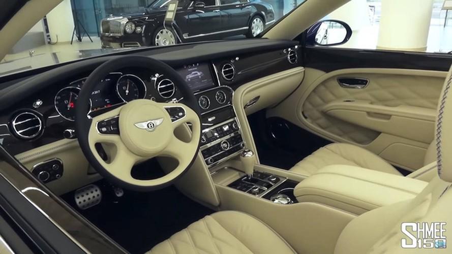 """Xe sang Bentley Mulsanne Grand Convertible """"sieu hiem""""-Hinh-7"""