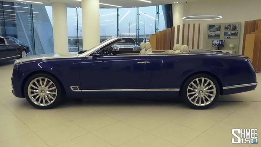 """Xe sang Bentley Mulsanne Grand Convertible """"sieu hiem""""-Hinh-9"""