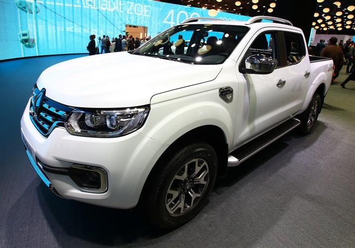Renault ra mat ban tai Alaskan 2017 hoan toan moi-Hinh-2
