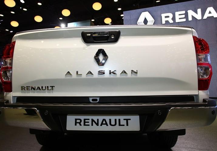 Renault ra mat ban tai Alaskan 2017 hoan toan moi-Hinh-5