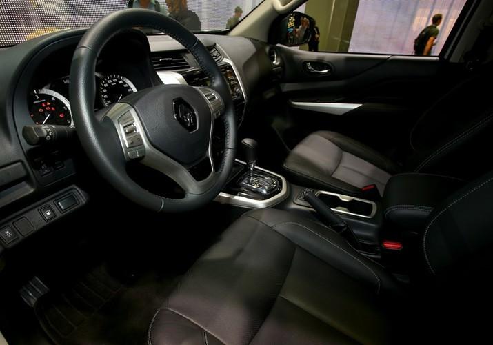 Renault ra mat ban tai Alaskan 2017 hoan toan moi-Hinh-7
