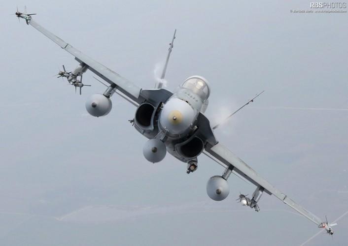 Can canh tiem kich NATO tuan tieu sat nach Nga-Hinh-5