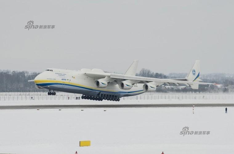Van tai co An-225 Ukraine cho 4 xe tang T-72A di dau?-Hinh-6