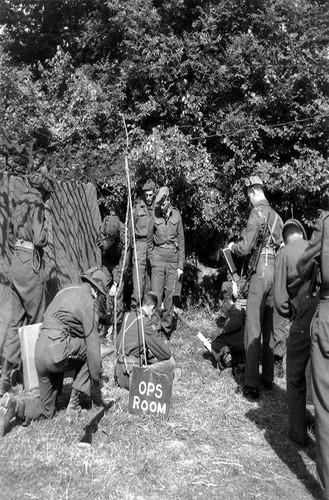 Anh hiem nhung ngay dau cua quan Dong Minh tai Normandy-Hinh-14