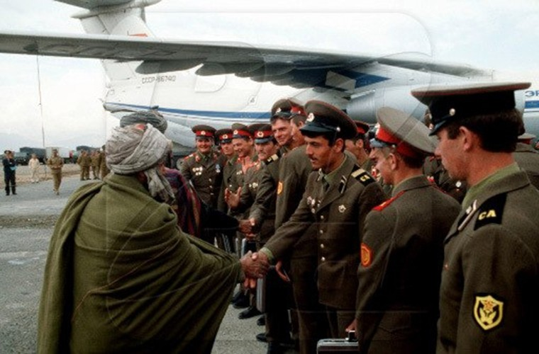 Chum anh mau hiem ve Hong quan Lien Xo o Afghanistan-Hinh-16