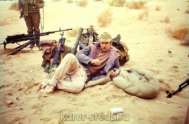 Chum anh mau hiem ve Hong quan Lien Xo o Afghanistan-Hinh-5
