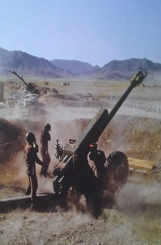 Chum anh mau hiem ve Hong quan Lien Xo o Afghanistan-Hinh-7