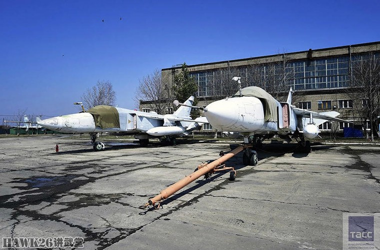 Bat ngo: Nga hoi sinh Su-24, Su-25 da vut ra bai rac-Hinh-15