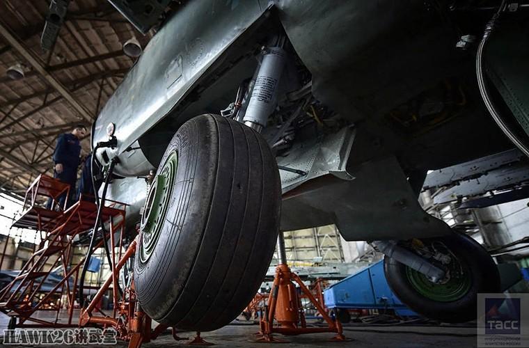 Bat ngo: Nga hoi sinh Su-24, Su-25 da vut ra bai rac-Hinh-2