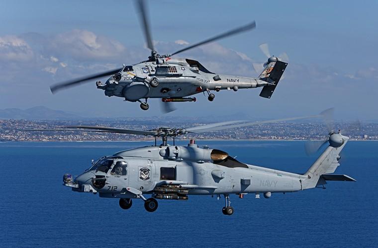 Quan doi My nhan truc thang UH-60M Black Hawk thu 1.000-Hinh-8