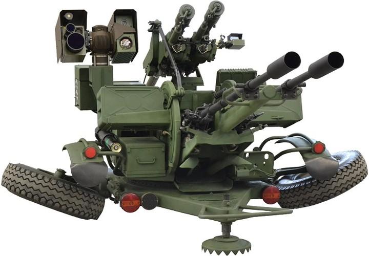 Viet Nam nen hoc Ba Lan nang cap phao ZU-23 theo cach nay?-Hinh-14