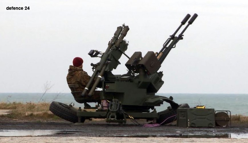 Viet Nam nen hoc Ba Lan nang cap phao ZU-23 theo cach nay?-Hinh-2