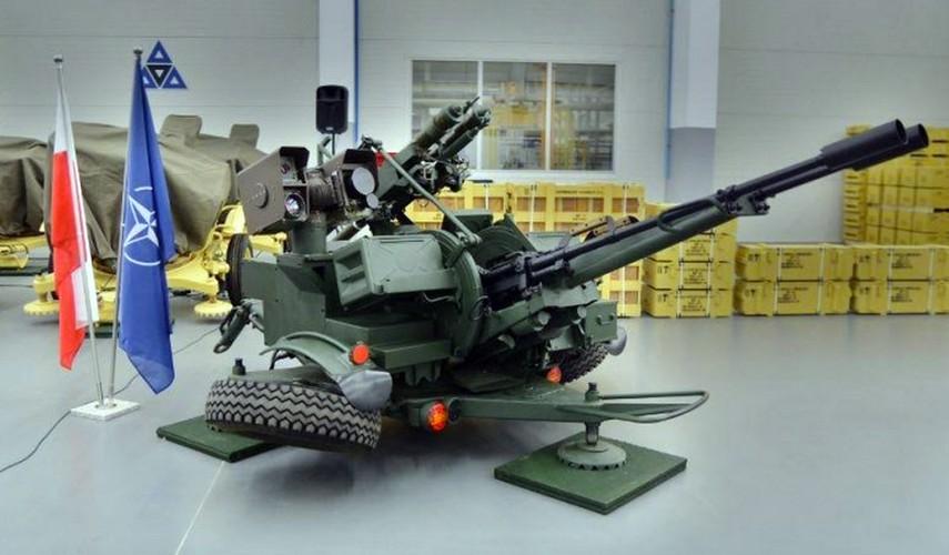 Viet Nam nen hoc Ba Lan nang cap phao ZU-23 theo cach nay?