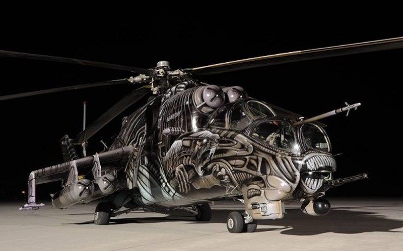 Nhung mau son nguy trang cuc ngau cua truc thang Mi-24-Hinh-8