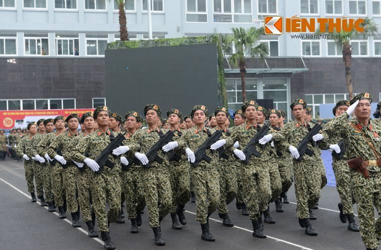 Qua bat ngo khau sung so 1 cua Dac cong Viet Nam-Hinh-3