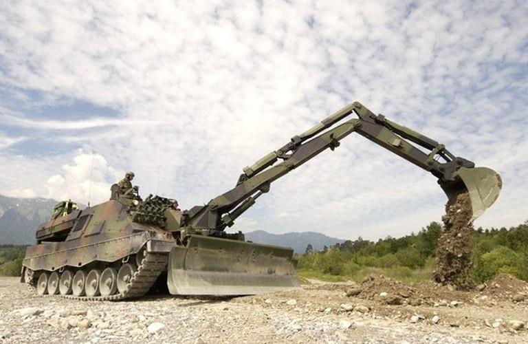 Chiem nguong co xe trong mo cua luc luong cong binh-Hinh-8