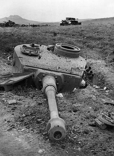 Ket cuc tham hai cua xe tang Tiger trong CTTG 2-Hinh-4
