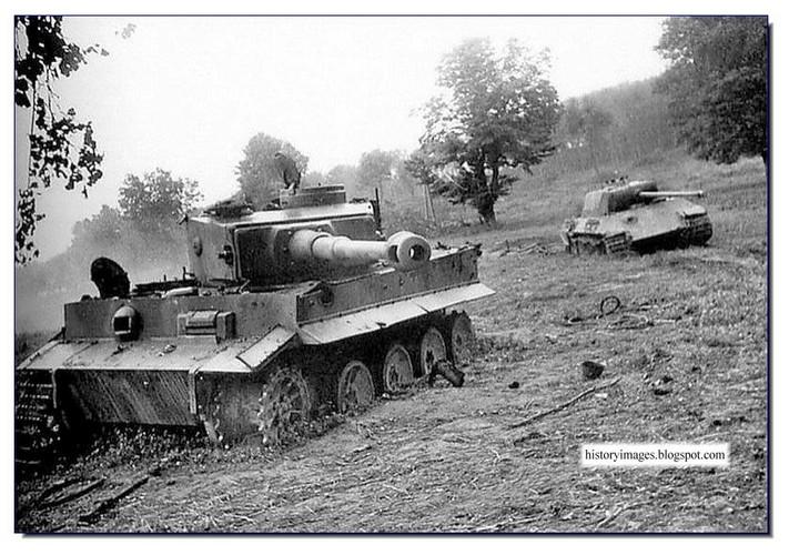 Ket cuc tham hai cua xe tang Tiger trong CTTG 2-Hinh-8
