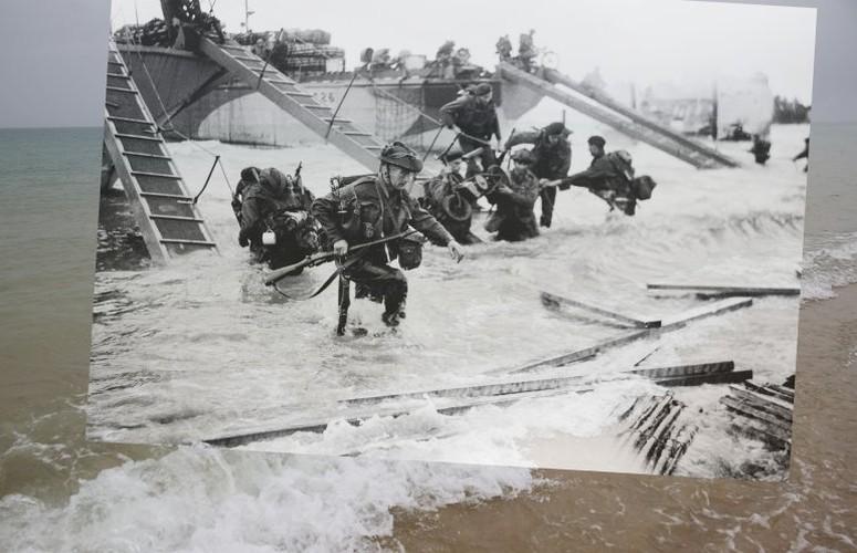 Ngay ay, bay gio o noi dien ra tran chien D-Day-Hinh-2