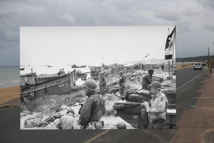 Ngay ay, bay gio o noi dien ra tran chien D-Day-Hinh-7