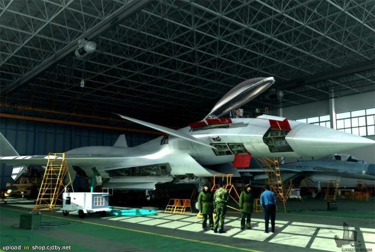 So phan ham hiu cua chien dau co J-13 Trung Quoc-Hinh-8