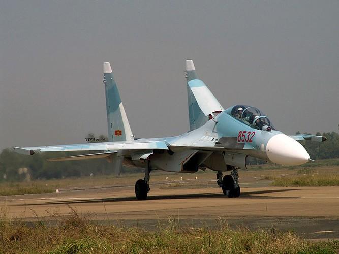 Globalfirepower danh gia cao suc manh QDND Viet Nam-Hinh-4