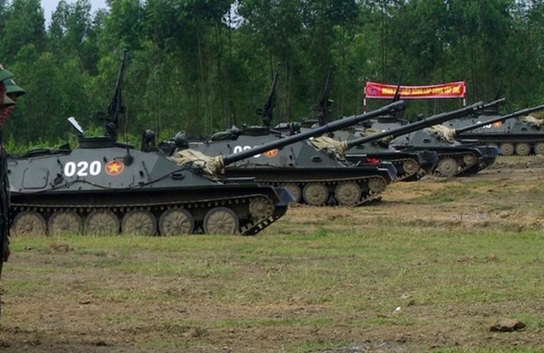 Globalfirepower danh gia cao suc manh QDND Viet Nam-Hinh-7