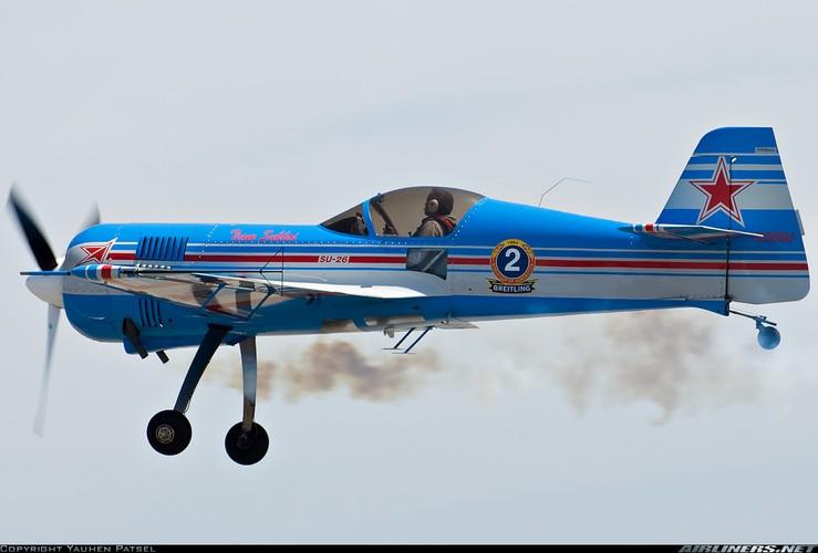 Ky la the he may bay Su-26 cua Sukhoi danh tieng-Hinh-2
