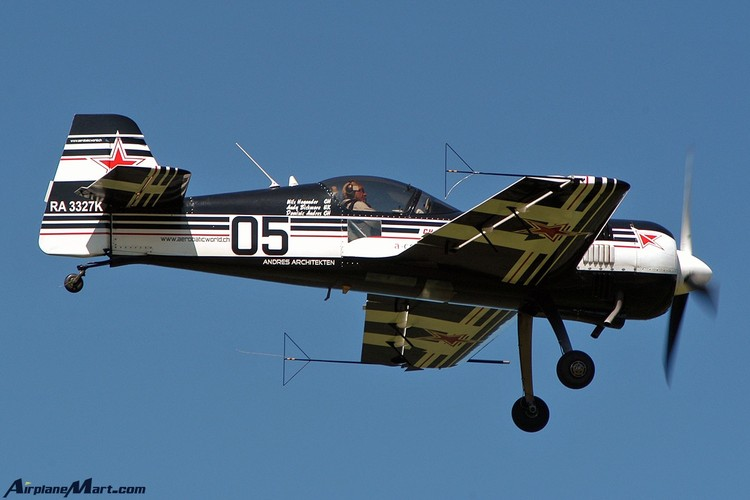 Ky la the he may bay Su-26 cua Sukhoi danh tieng-Hinh-7