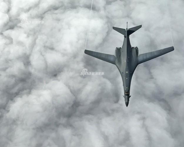 Phao dai bay B-1B Lancer se thuong tru lau dai o Han Quoc?-Hinh-2