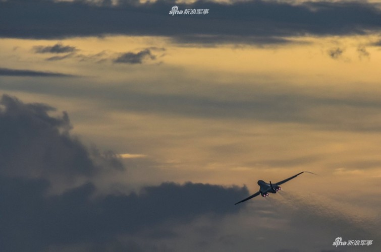 Phao dai bay B-1B Lancer se thuong tru lau dai o Han Quoc?-Hinh-3