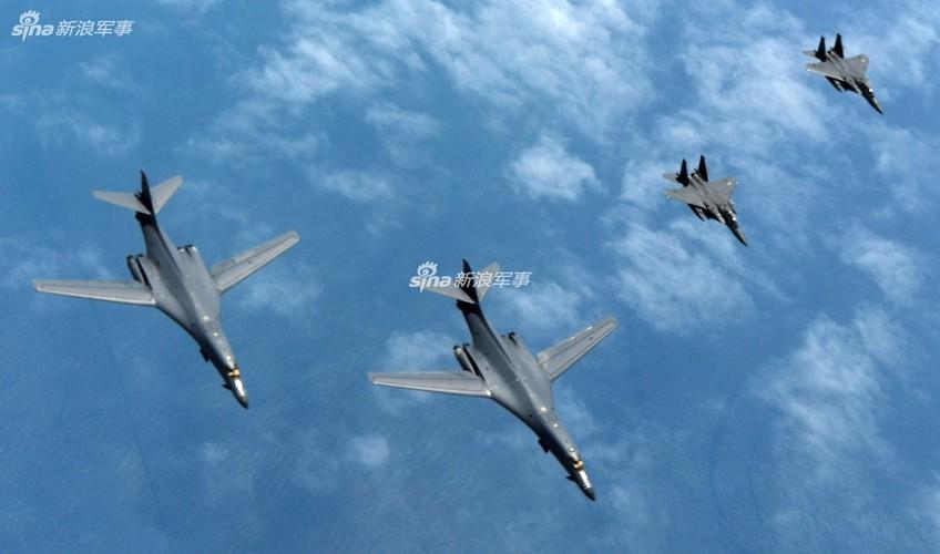 Phao dai bay B-1B Lancer se thuong tru lau dai o Han Quoc?-Hinh-7