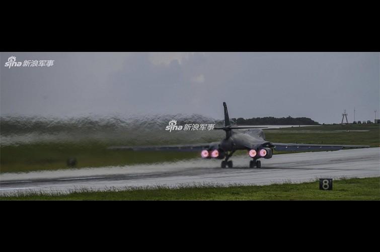 Phao dai bay B-1B Lancer se thuong tru lau dai o Han Quoc?-Hinh-6