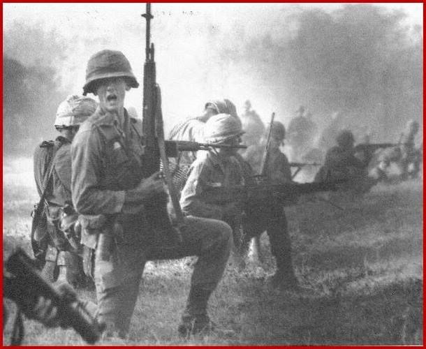 "Sung truong M16 trong chien tranh Viet Nam ""phe"" co nao?-Hinh-9"