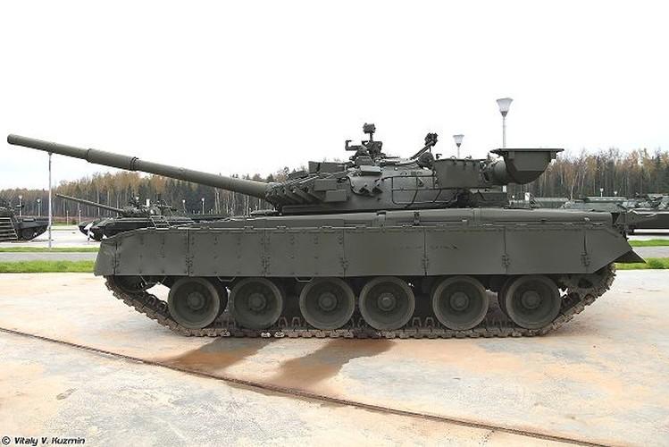 """Khong chi T-90, T-80BV cung co the khien NATO an """"qua dang""""-Hinh-3"""