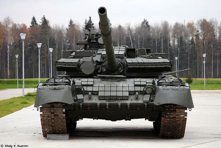 "Khong chi T-90, T-80BV cung co the khien NATO an ""qua dang"""
